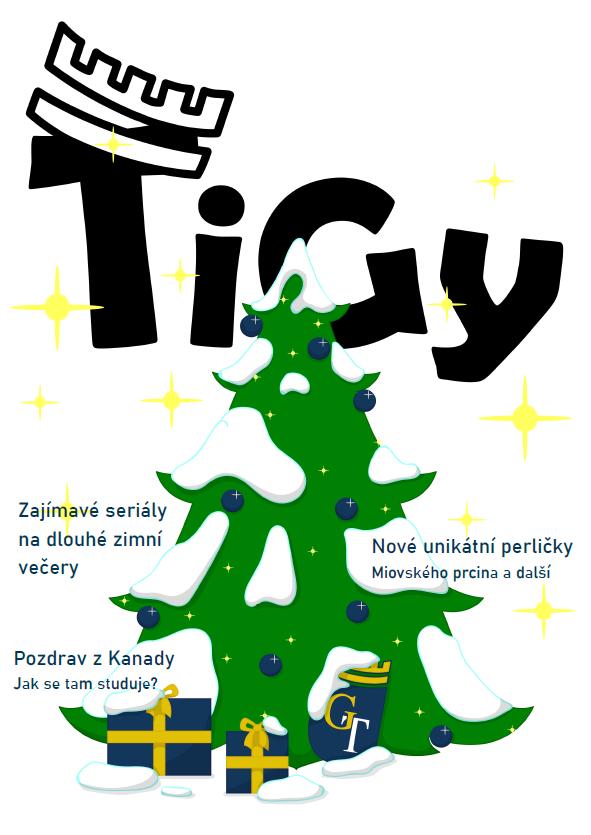 obal Tigy